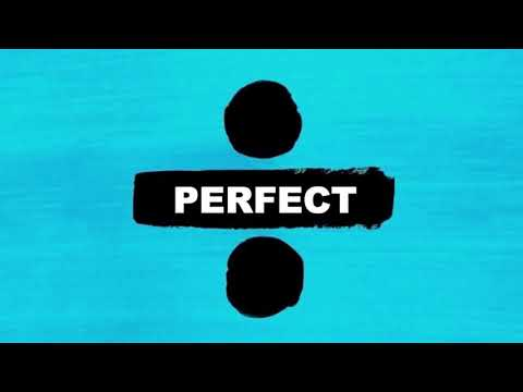Ed Sheeran Perfect Video Download 320kbps
