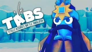 ТАБС ОТ ПЕРВОГО ЛИЦА ► Totally Accurate Battle Simulator #29
