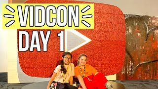 YouTube OnStage Exclusive Show!! | VidCon 2019 Day 1