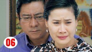 Khắc Nghiệt chốn Thành Thị - Tập 6 | Phim Tình Cảm Việt Nam Mới Hay Nhất