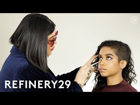 We Try Fenty Concealer On 3 Dramatically Different Skin Tones | Refinery29