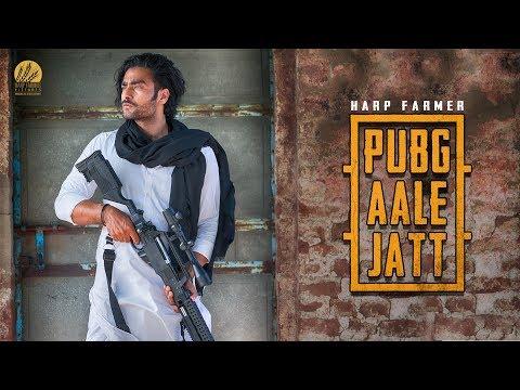PUBG AALE JATT | Harp Farmer Pictures