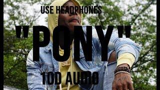 Dababy Pony 10D AUDIO.mp3