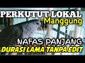 Perkutut Lokal Manggung Durasi Panjang Tanpa Editan  Mp3 - Mp4 Download