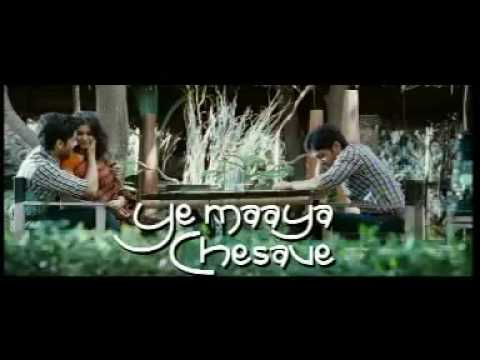 Ye Maaya Chesave is listed (or ranked) 6 on the list The Best Movies Directed by Gautham Menon
