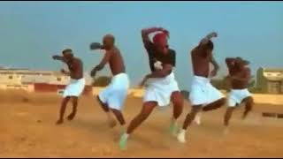 9jaflaver Olamide Science Student Dance Video