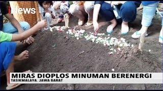 4 Pemuda di Tasikmalaya Tew4s usai Tenggak Mir4s Opl0san - iNews Sore 23/01