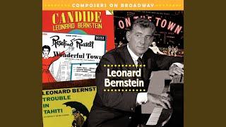 Bernstein: Trouble In Tahiti - Prelude (From Trouble In Tahiti)