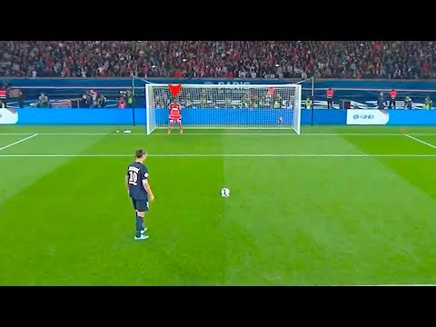 Penalty Saves That Only Selling To Believe