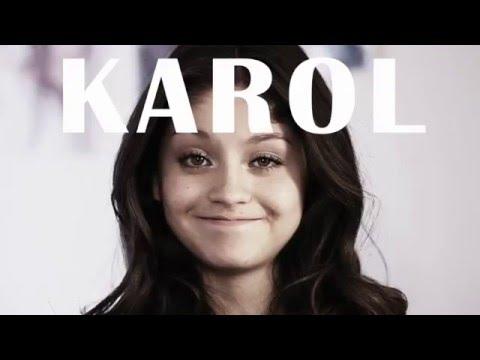 Karol sevilla buscando mi camino