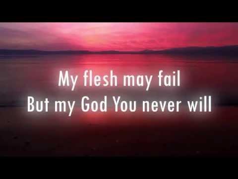 Give Me Faith - Elevation Worship - Lyrics