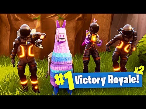 PROVING WE ARE THE *BEST* FORTNITE SQUAD EVER! ft. The Fellas (FORTNITE BATTLE ROYALE FUNNY MOMENTS)