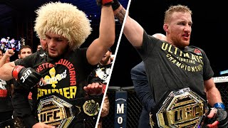 UFC 254: Khabib vs Gaethje - This is My Dream | Fight Preview