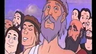 bibelns ventyr swe mose part 1