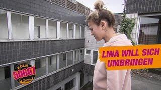 Köln 50667 - Lina will sich umbringen  #1371 - RTL II