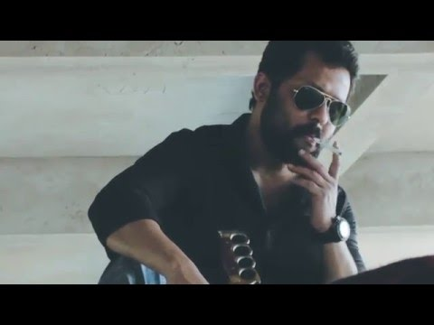 PREMAM  - Remake of Kalippu song