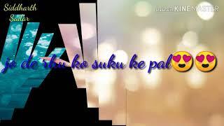 Koi mujko you Mila hai status video😍😍
