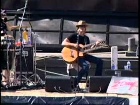 Bon Jovi - All about Loving You Acoustic Version -