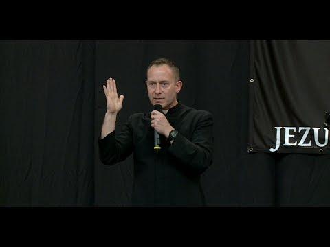 ks. Dominik Chmielewski - Sens cierpienia