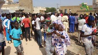 Touba: une femme âgée de 26 ans poignardée à mort au quartier Beugue Bamba.