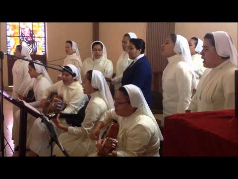 Coro Hermanas Mercedarias