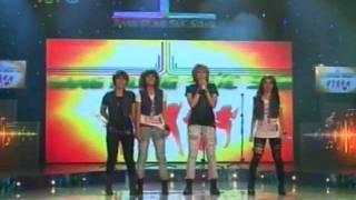 [4/5] Sang Bung Suc Song - Tap 11: Nhom Nam Cham - Tim Lai