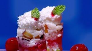 الأرز بالفاكهة - ديما حجاوي ورؤى العمايرة