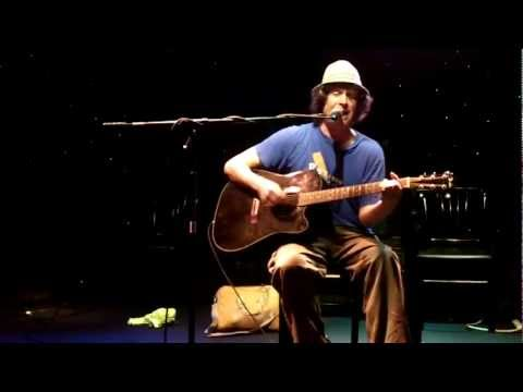 Dick Valentine - full solo acoustic show - Pittsburgh, PA 7/23/2010