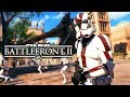 Star Wars Battlefront 2 - Funny Moments #3