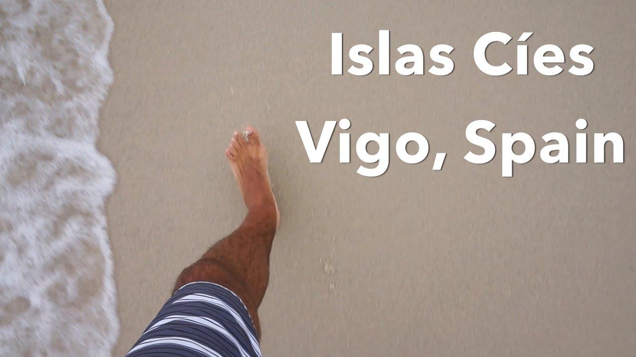 Islas Cies Vigo