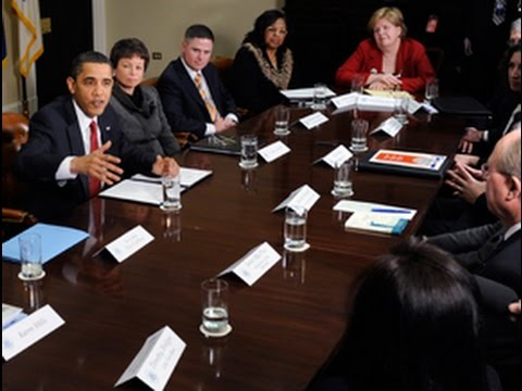 Wikileaks reveals that Citibank chose Obama