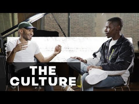Kaytranada: How His Music Went From His Basement To Dance Floors Around The World | The Culture