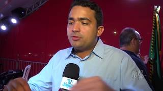 Yuri Guerra - Entrega de Comendas em Morada Nova