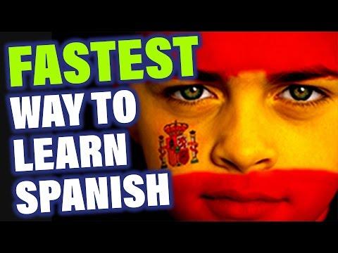 how to learn spanish while you sleep