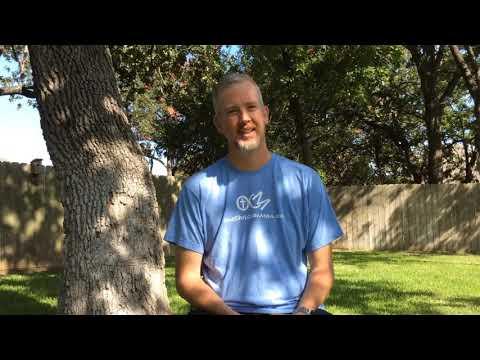 Flesh Tamers Testimonial - Grant #FleshTamers