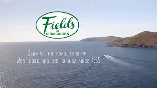 Serving the islands of West Cork since 1935