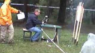 shooting from the traumatic weapon ipsc russia