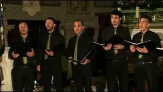 Coro Lavinium - Ubi Caritas (Ola Gjieilo)