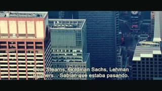 """Trailer de """"Inside Job"""" (subtitulado en castellano)"""