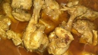 Original Degi Chicken Korma chicken korma recipe