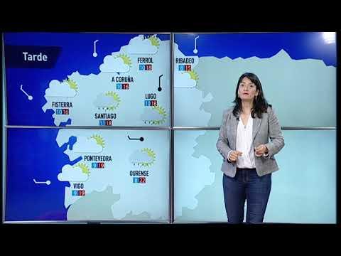 ¿Qué tiempo nos espera este martes en Ourense?