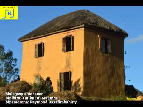 RR Majunga Malagasy anie ianao