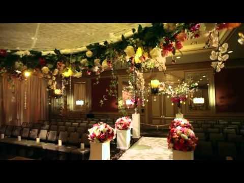 The Westin Hotel Philadelphia Wedding Allure Films