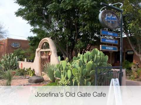 Explore Historic Mesilla