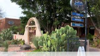 Explore Historic Mesilla