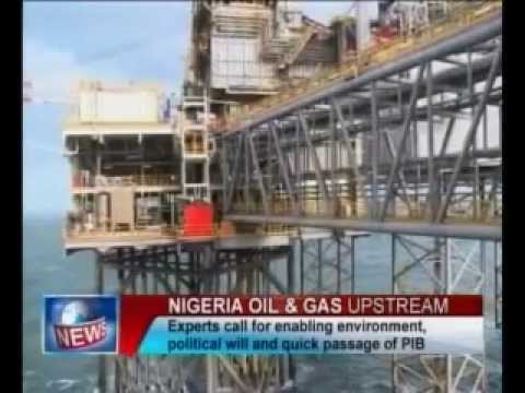 STAKEHOLDERS IN THE OIL AND GAS UPSTREAM CALLFOR A FIRM UP OF THE LEGAL FRAMEWORK