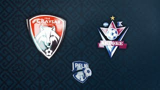 Kaisar Kyzylorda vs Aktobe full match