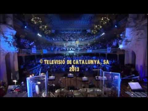 Txarango i els 40 lladres - Concert Complet al Palau