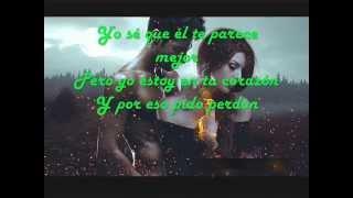 Enrique Iglesias Feat. Nicky Jam- El Perdón/The Forgiveness Letra/Lyrics