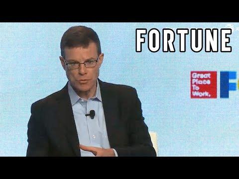 Watch Tim Ryan Speak at Great Place To Work Summit I Fortune